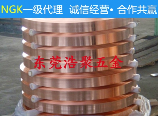 江门高精磷铜